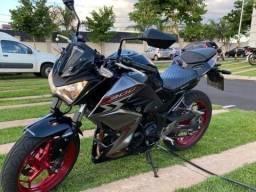 Kawasaki z300 abs - *Parcelo*