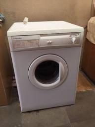 Maquina de secar estragada