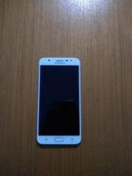 Título do anúncio: Samsung Galaxy J7 Prime