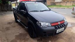 Vende-se pick-up strada 2007 completa