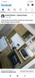 Armário de cozinha / pia