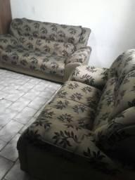 Sofa usado em bom estado