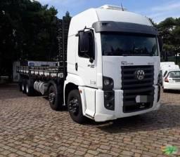 Consórcio para aquisição do seu primeiro caminhão (Sinal+Letras)