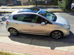 Peugeot Griffe 1.6 Teto Panoramico
