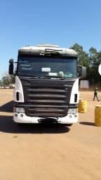 Vendo Scania  380/ ano 2009