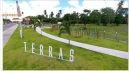 Título do anúncio: Terras Horizonte==invista na sua casa própria !!
