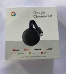 Chromecast 3 Google - Original