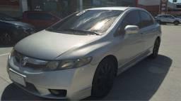 Honda Civic LXL 2010 + GNV