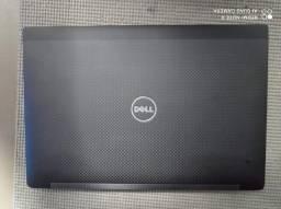 Título do anúncio: Dell I7 7a geração 8giga touchscreen zerado