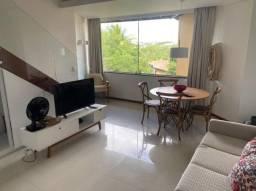 Título do anúncio: Belíssimo flat em condomínio - Ref. GM-0111