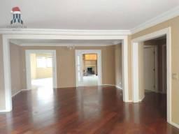 Apartamento com 6 dormitórios à venda, 433 m² por R$ 3.200.000,00 - Batel - Curitiba/PR