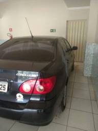 Corolla XLI 1.6 câmbio manual