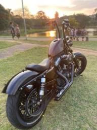 Título do anúncio: Harley Davidson Forty Eight 2018