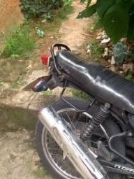 Moto ybr 2007
