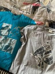 Camisetas MCD - M