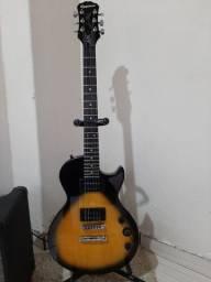 Guitarra Epiphone Les Paul Special II - TROCO POR VIOLÃO