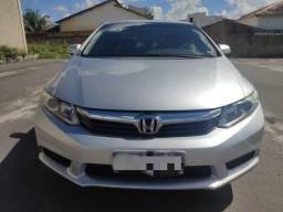 Título do anúncio: Honda Civic LXL Aut Oportunidade