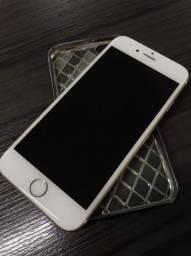 Iphone 6S 64GB Dourado + tela original + bateria original + único dono