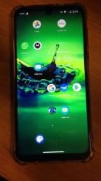 Moto g 8 plus troco em iPhone