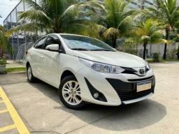Título do anúncio: Toyota Yaris XL 2019 33mil Km