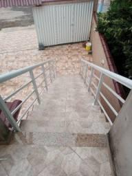 Título do anúncio: Guarda corpo de escada