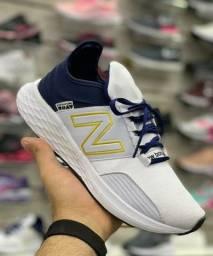 Vendo tênis new balance roav e Nike Air ( 120 com entrega)