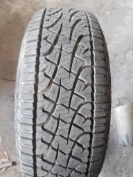 Título do anúncio: 1 pneu 265/65-17 Pirelli Scorpion ATR