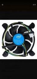 Cooler Intel Novo