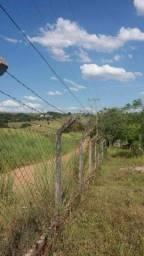 Terreno de 1700metros na beira da Castelo Branco km162,  Excelente lugar