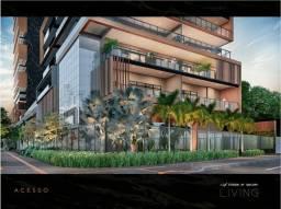 Lux By quadra Living, 3 suites, coberturas no Umarizal, Supreendente!!!