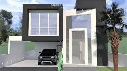 Título do anúncio: Casa de Condomínio com 4 Suítes à Venda em Residencial Real Park Arujá, 275 m²