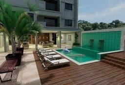 Título do anúncio: Apartamento com 1 dormitório à venda, 50 m² por R$ 349.484,45 - Centro - Foz do Iguaçu/PR