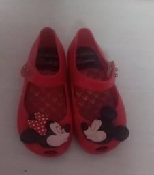 melissa Minie & Mickey