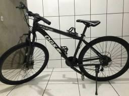 Bicicleta QGK