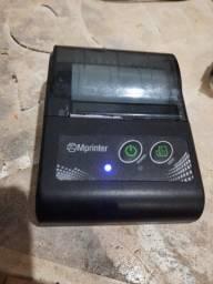Impressora Termica + bobinas