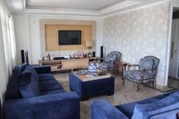 Apartamento com 4 quartos, 245 m² - venda por R$ 690.000 ou aluguel por R$ 3.100/mês - EDI