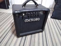 Cubo de guitarra meteoro ND-R15
