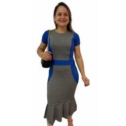 Vestidos moda evangélica
