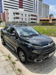 Fiat toro 2017 1.8 flex freedom open edition TOP