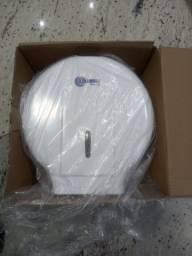 Dispenser de papel higiênico