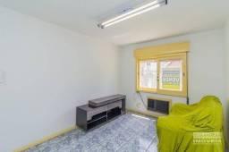 Apartamento MOBILIADO com 2 dormitórios à venda, 58 m² por R$ 212.999 - Nossa Senhora das