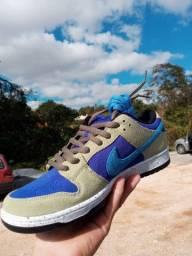 Nike dunk low pro celadon