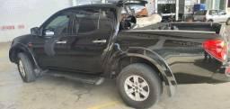 Triton l200 hpe 3.2 automatica 4x4 diesel