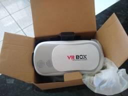 Óculos realidade virtual VR box