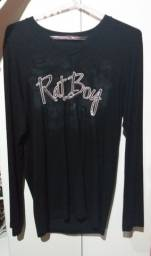 Blusa Rat Boy