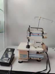 Máquina de costura  ganoleira