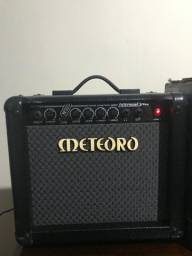 Cubo Para Guitarra 15w nitros drive 15 meteoro