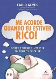Título do anúncio: Me acorde quando eu estiver rico!