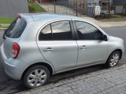 Nissan March 1.6, 2014, 5 portas