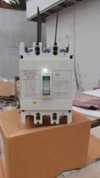 Disjuntor Caixa Moldada Cm1-150a 50ka-220v / 35ka-380v